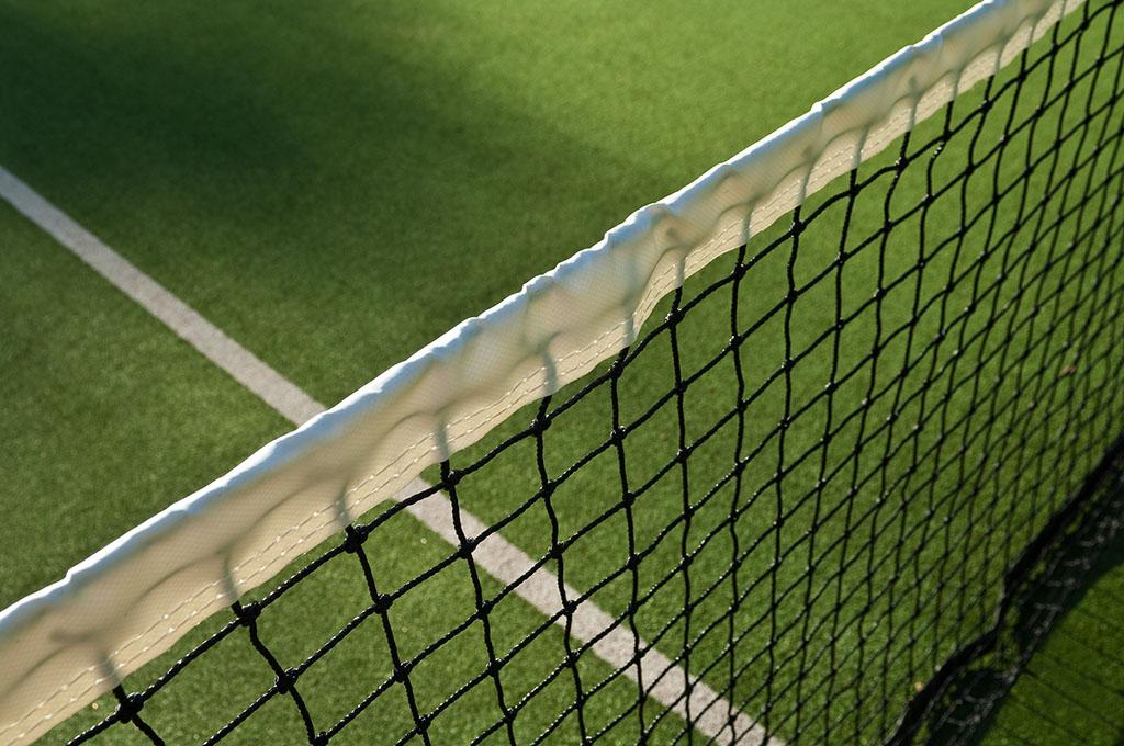 体育用网2